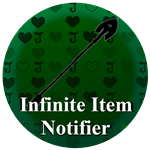 Roblox Project Star - Shop Item Infinite Item Notifier