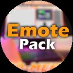 Roblox Ro-Meet - Shop Item [%50] Emote Pack