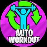 Roblox Super Strong Simulator - Shop Item Auto Workout