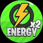 Roblox Super Strong Simulator - Shop Item x2 Energy
