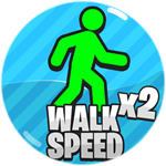 Roblox Super Strong Simulator - Shop Item x2 Walk Speed