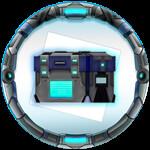 Roblox Tank Warfare - Badge AJ Striker's Crate (Week 1)