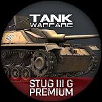 Roblox Tank Warfare - Shop Item StuG III G Premium