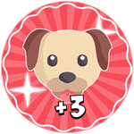 Roblox Tapping Kingdom - Shop Item Equip +3 Pets