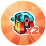 Roblox Timmeh - Shop Item x2 Loot Box Luck