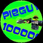 Roblox Tower Battles - Badge You met pieguy100000