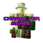 Roblox Tower Battles - Shop Item Character Scale Setting