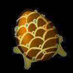 Roblox Toytale Roleplay - Badge Elegant Egg