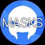 Roblox WWE 2K21 - Shop Item Masks