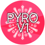 Roblox WWE 2K21 - Shop Item Pyro V1