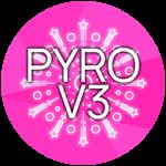 Roblox WWE 2K21 - Shop Item Pyro V3