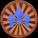 Roblox Wack A Mole Simulator - Badge Rebirth 5 times!