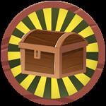 Roblox Wack A Mole Simulator - Badge Unbox a godly!
