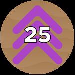 Roblox Wing Simulator - Badge 25 Jumps
