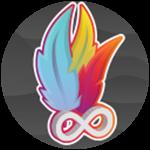 Roblox Wing Simulator - Shop Item Infinite Feather Storage