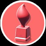 Roblox YouTube Simulator - Badge ONE DECILLION SUBSCRIBERS