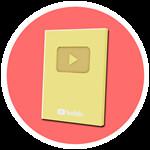 Roblox YouTube Simulator - Badge One Million Subscribers!