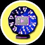 Roblox YouTube Simulator - Badge Plasma Plaque