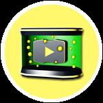 Roblox YouTube Simulator - Badge Toxic Plaque