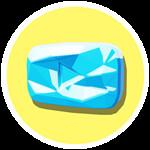 Roblox YouTube Simulator - Badge Water Plaque