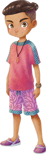 STORY OF SEASONS: Pioneers of Olive Town - List of All Characters & Gifts in Game - Cheat Sheets - Raul - 0622225
