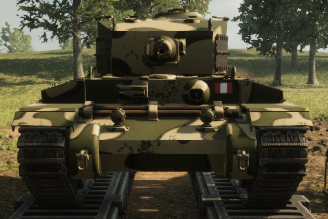 Sprocket - All Tanks in Game and Classes - Early War Tanks Part 1 - 47938EA