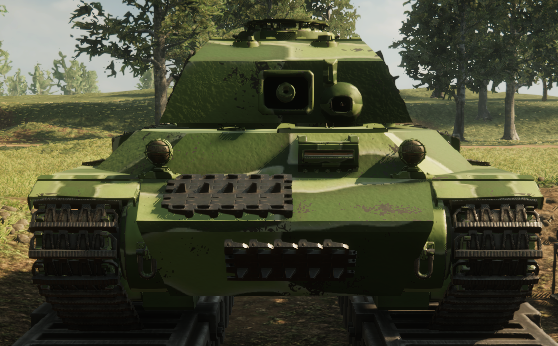 Sprocket - All Tanks in Game and Classes - Early War Tanks Part 1 - BB50D68