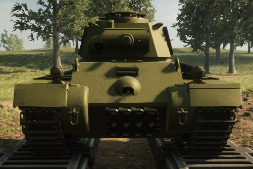 Sprocket - All Tanks in Game and Classes - Early War Tanks Part 1 - FCBBD3D