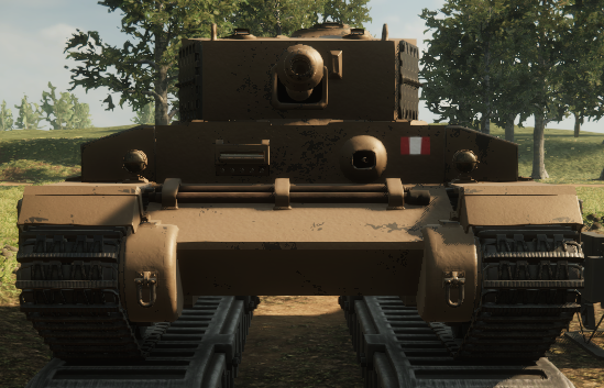 Sprocket - All Tanks in Game and Classes - Early War Tanks Part 2 - 6C4A50A