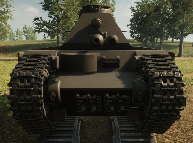 Sprocket - All Tanks in Game and Classes - Early War Tanks Part 2 - B6859CE