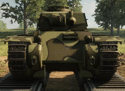 Sprocket - All Tanks in Game and Classes - Interwar Tanks - 9D44995