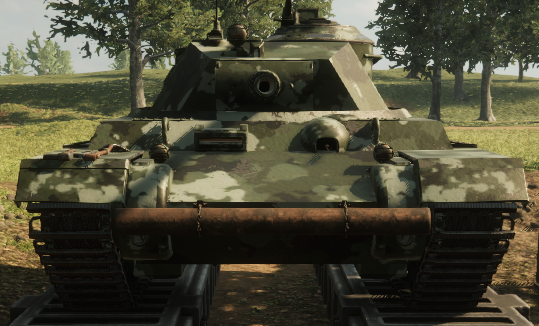 Sprocket - All Tanks in Game and Classes - Late War Tanks Part 1 - 84EF40F