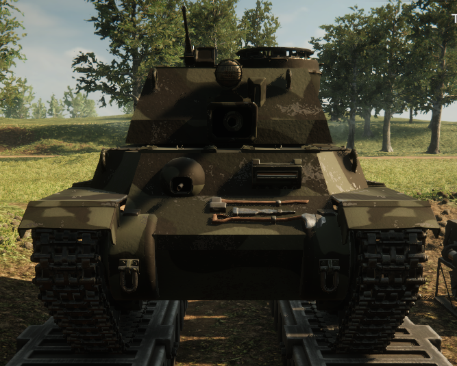 Sprocket - All Tanks in Game and Classes - Late War Tanks Part 1 - D83EB50
