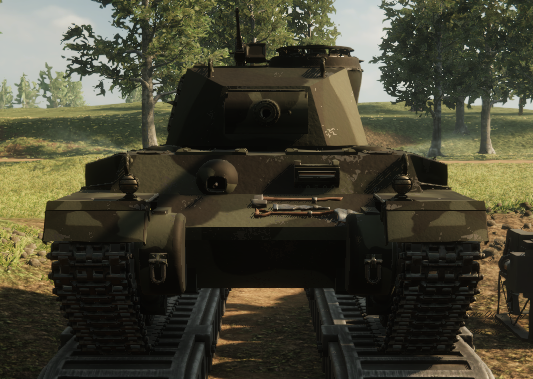 Sprocket - All Tanks in Game and Classes - Late War Tanks Part 2 - C76266A