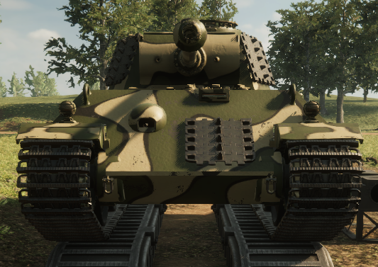 Sprocket - All Tanks in Game and Classes - Mid War Tanks - A9653E7
