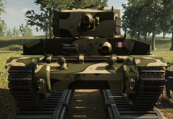 Sprocket - All Tanks in Game and Classes - Mid War Tanks - DF5C9FB