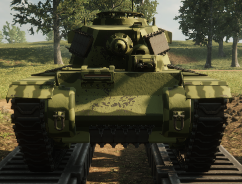Sprocket - All Tanks in Game and Classes - Mid War Tanks - F8415CC