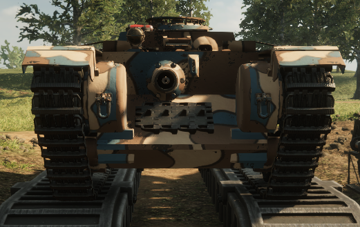 Sprocket - All Tanks in Game and Classes - World War 1 Tanks - B29CE73