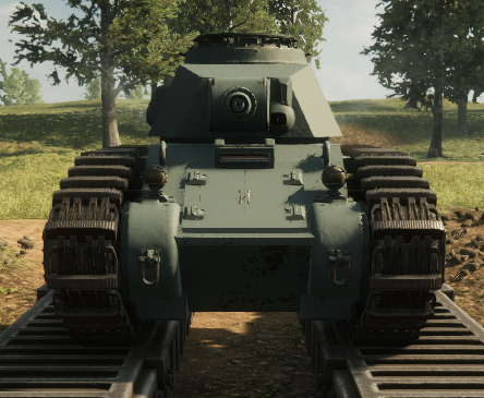 Sprocket - All Tanks in Game and Classes - World War 1 Tanks - C3E18EA