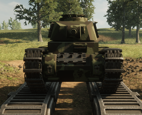 Sprocket - All Tanks in Game and Classes - World War 1 Tanks - D43951B