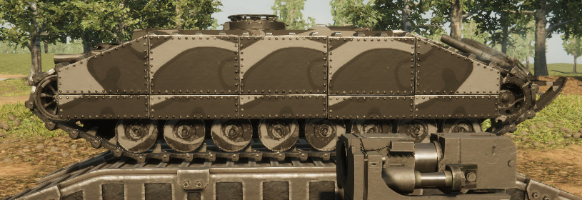 Sprocket - All Tanks in Game and Classes - World War 1 Tanks - E5785B3