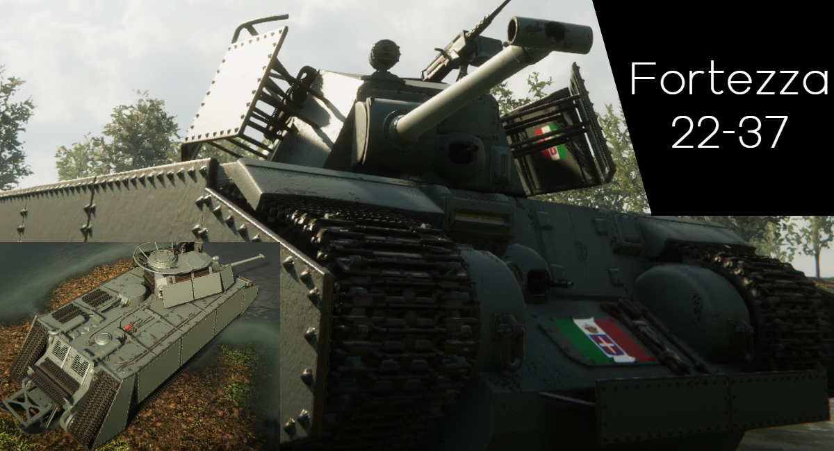 Sprocket - Modding Guide for Allied Italian Forces Pack - VEHICLES - 6266F03