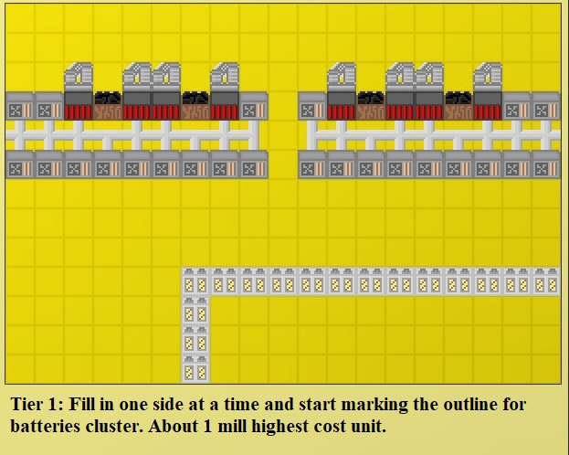 The Perfect Tower II - Powerplant Building Information - Start Here! - CD60FDD