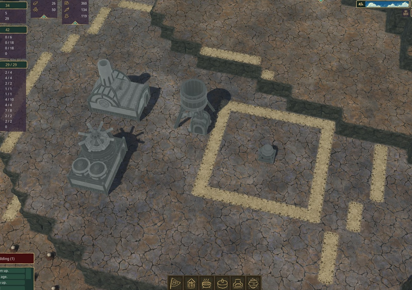 Timberborn - Guide for Building Information and Basic Ideas - Food - AF78F46
