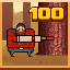 Timberman VS - How to Get ALL Achievements Gameplay Tips - Multitree - 3DC2E06