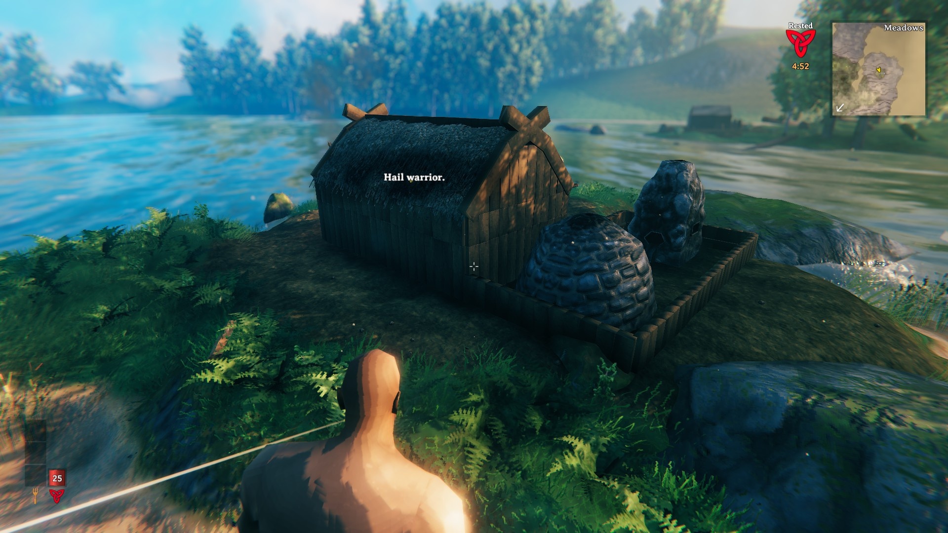 Valheim - Game Mechanics and Gameplay Tips for Beginners - How to build - 3CC6810