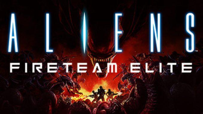 Aliens: Fireteam Elite – New Mod + Installation Guide in Game 1 - steamlists.com
