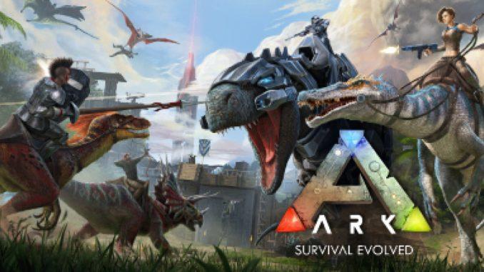 ARK: Survival Evolved – Kibble Information + All Kibble Ingredients – Gameplay Basics 1 - steamlists.com
