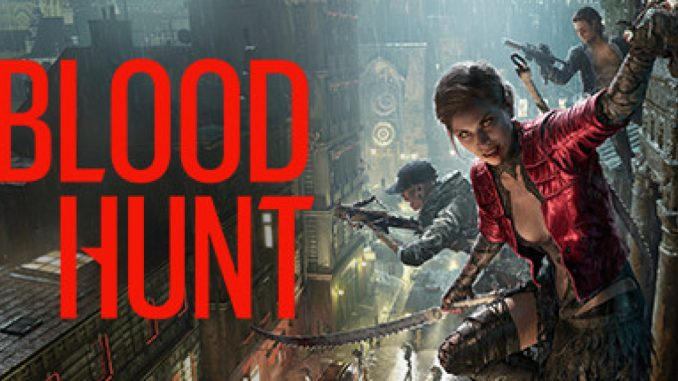 Bloodhunt – How to Fix Stuttering Issue for DirectX 12 in Game 1 - steamlists.com