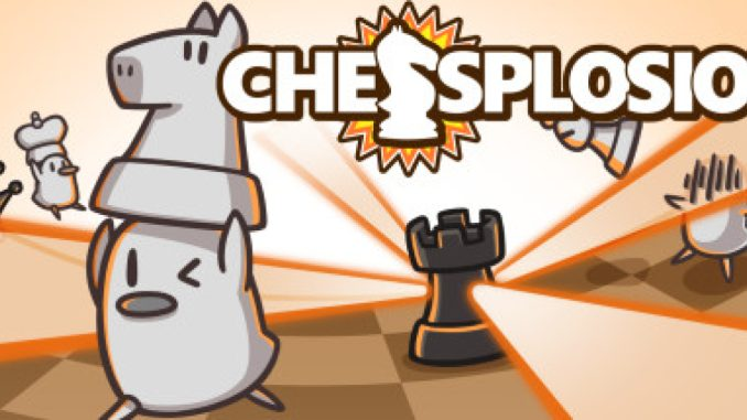 Chessplosion – Puzzle Solution Guide + Achievements Walkthrough 1 - steamlists.com